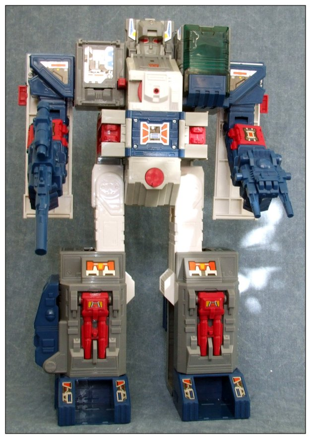 Fort Max