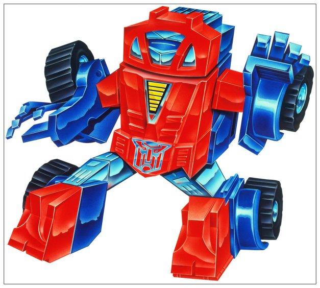 Gears Box Art